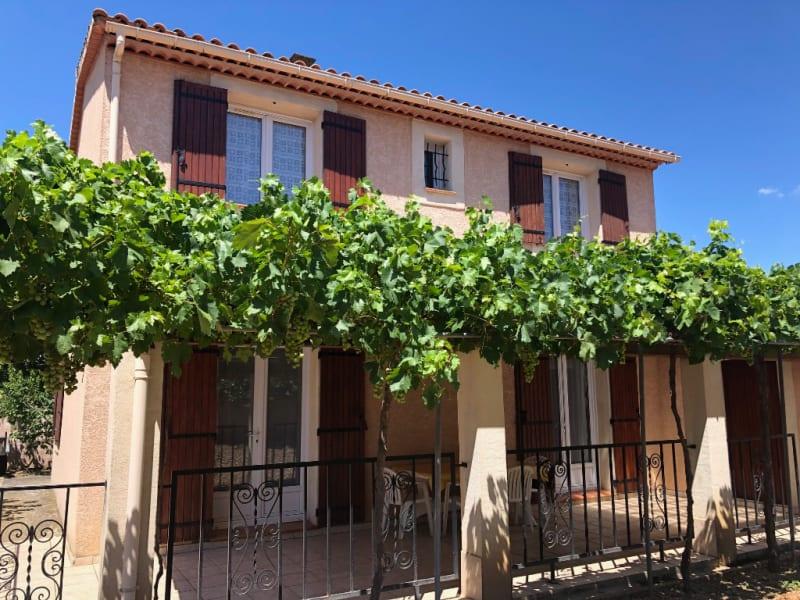 Vente maison / villa Villeneuve les avignon 365000€ - Photo 8