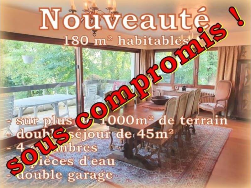 Sale house / villa Le raincy 785000€ - Picture 1