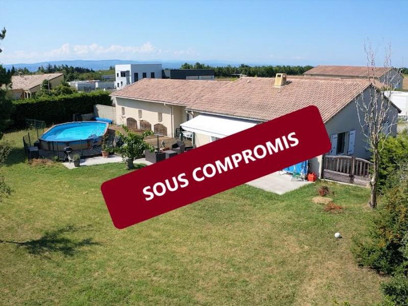 Verkauf haus Chabeuil 335000€ - Fotografie 1