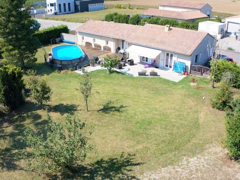 Verkauf haus Chabeuil 335000€ - Fotografie 3
