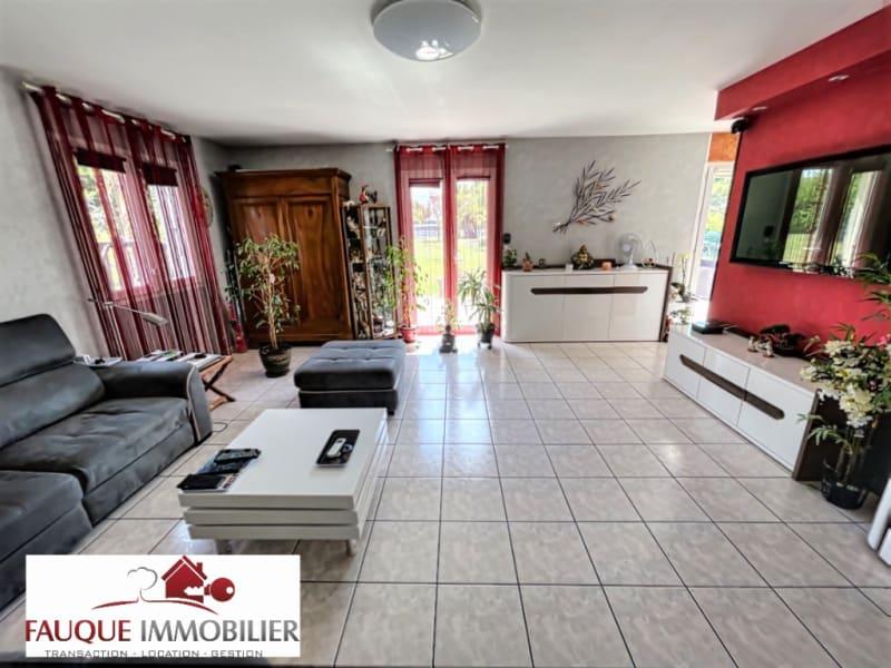 Verkauf haus Chabeuil 335000€ - Fotografie 4