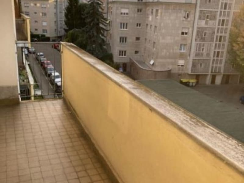 Location appartement Strasbourg 970€ CC - Photo 2