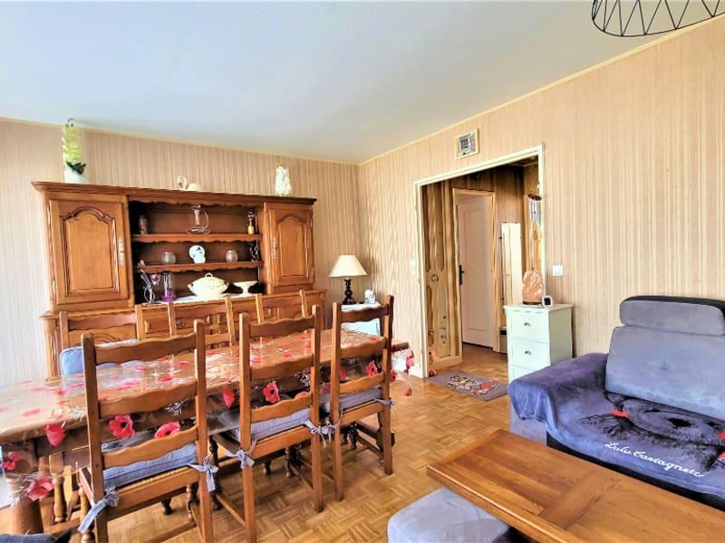 Sale apartment Pontoise 171000€ - Picture 2