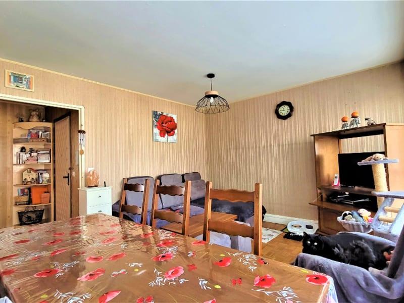 Sale apartment Pontoise 171000€ - Picture 3
