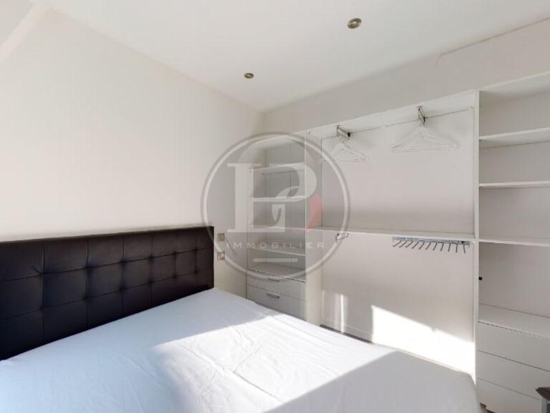 Rental apartment Neuilly sur seine 1390€ CC - Picture 4