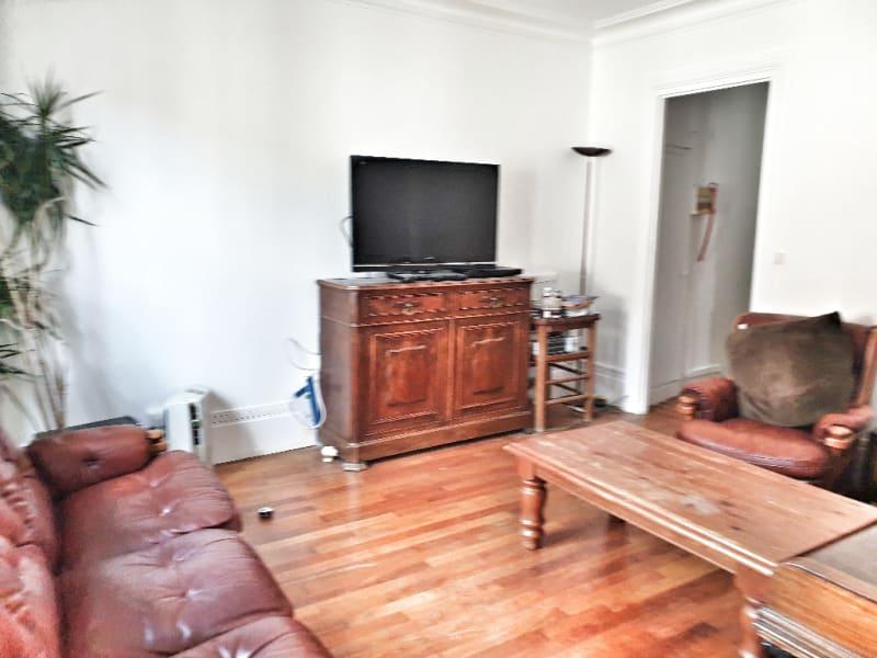 Sale apartment Taverny 213000€ - Picture 1