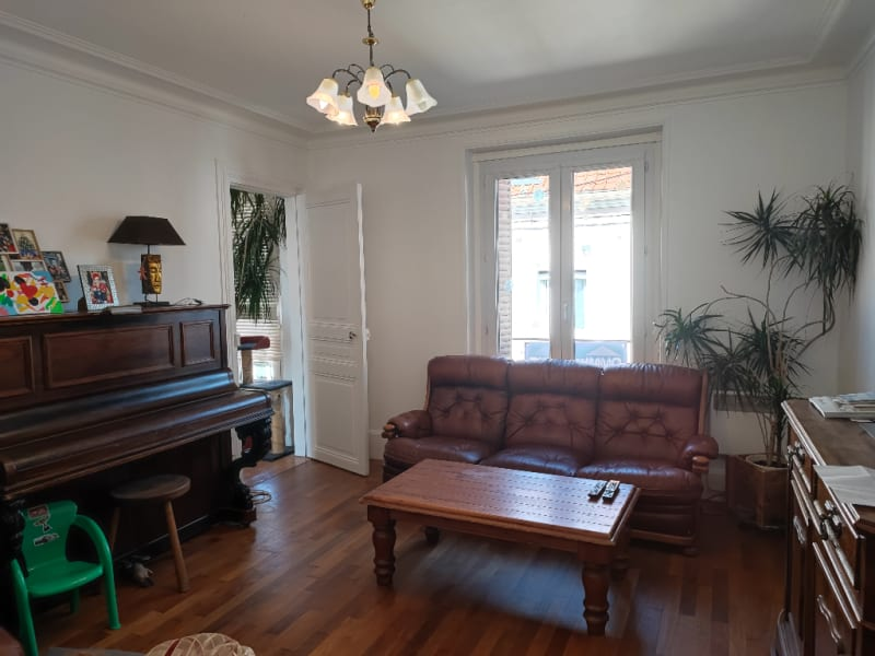Sale apartment Taverny 213000€ - Picture 2