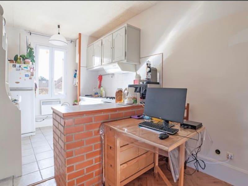 Sale apartment Taverny 213000€ - Picture 3