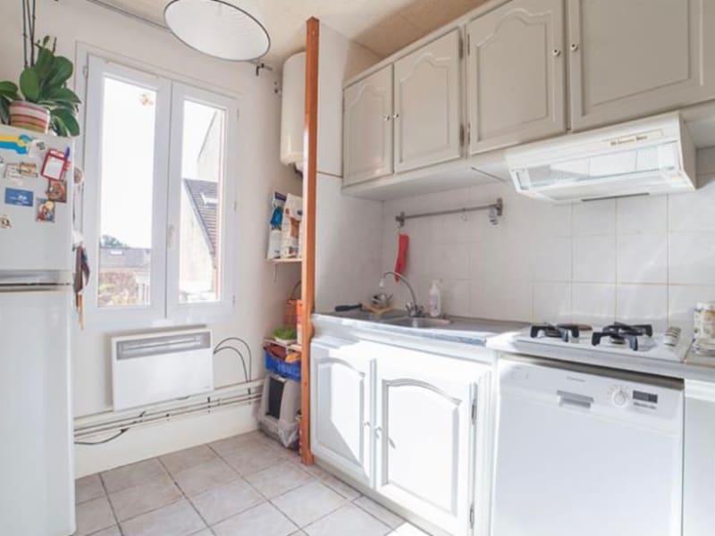 Sale apartment Taverny 213000€ - Picture 4