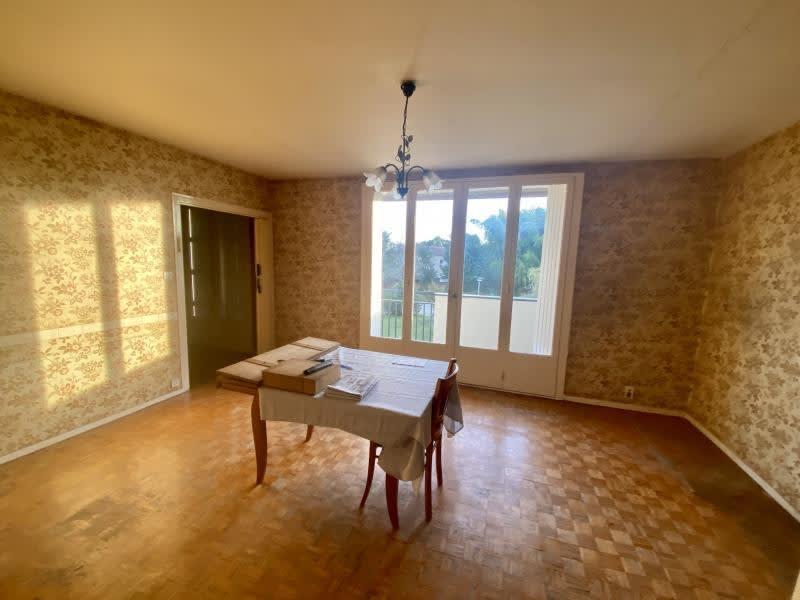 Vente appartement Bordeaux 209000€ - Photo 1