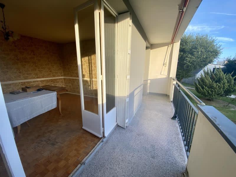 Vente appartement Bordeaux 209000€ - Photo 2