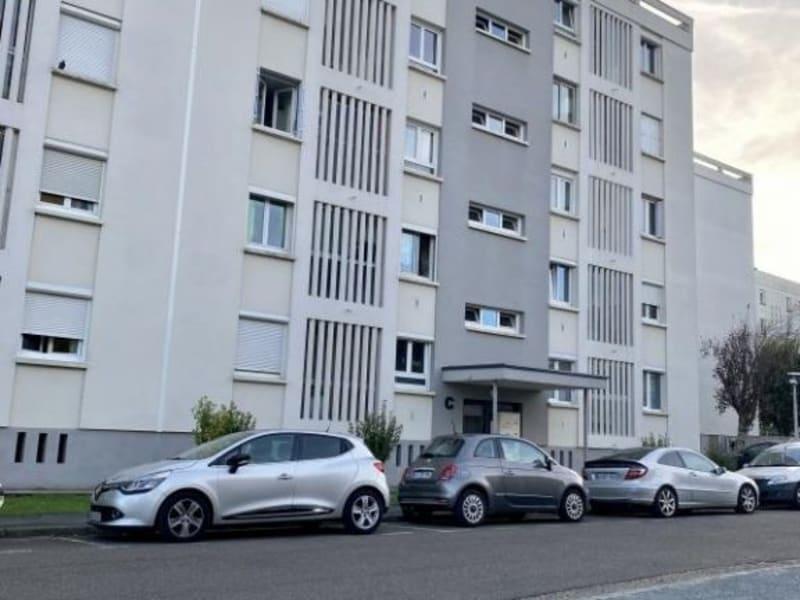Vente appartement Bordeaux 209000€ - Photo 6