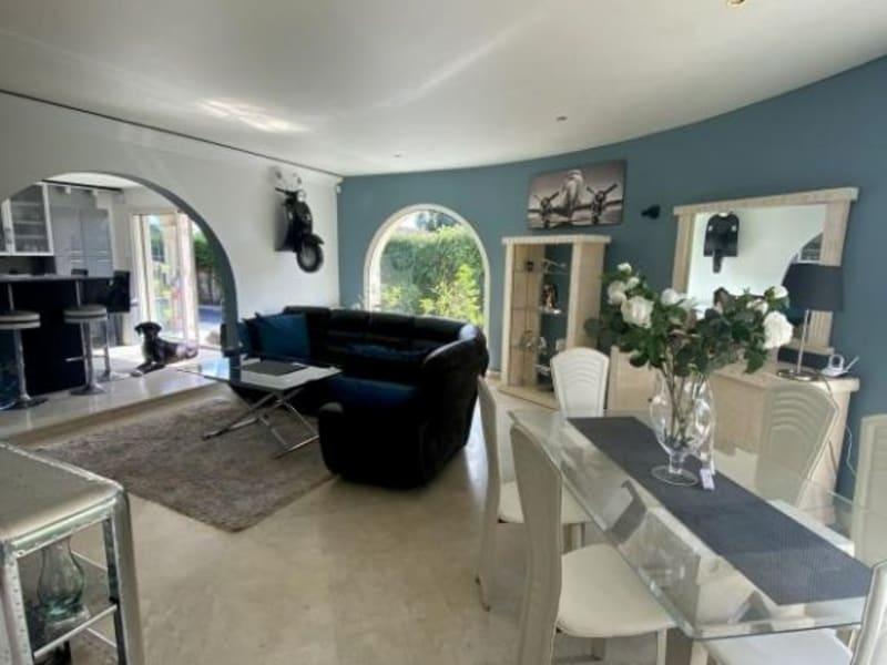 Vente maison / villa Ambares et lagrave 548000€ - Photo 3