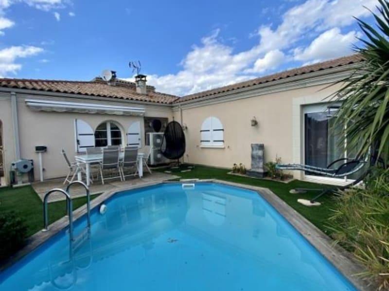 Vente maison / villa Ambares et lagrave 548000€ - Photo 7
