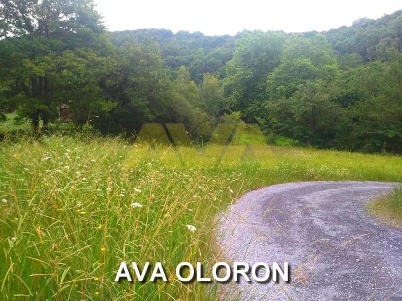 Vente terrain Oloron-sainte-marie 50140€ - Photo 1