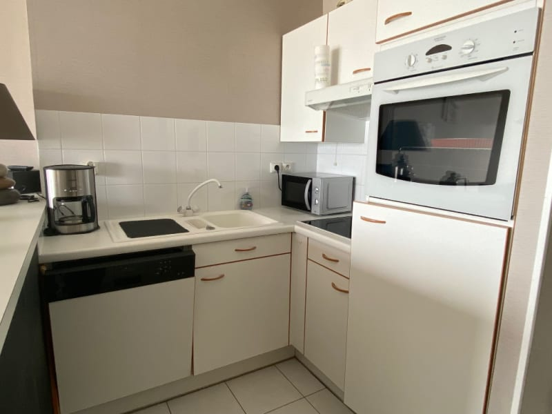 Vacation rental apartment Stella 669€ - Picture 5