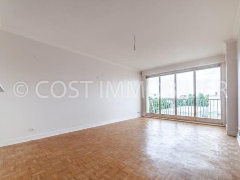 Vente appartement Asnières sur seine 465000€ - Photo 1