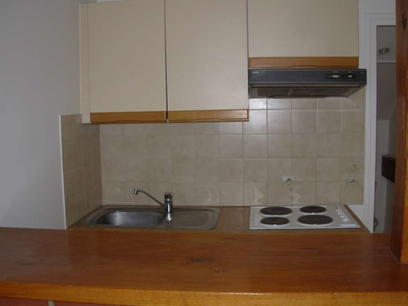 Location appartement Saint quentin 349€ CC - Photo 1