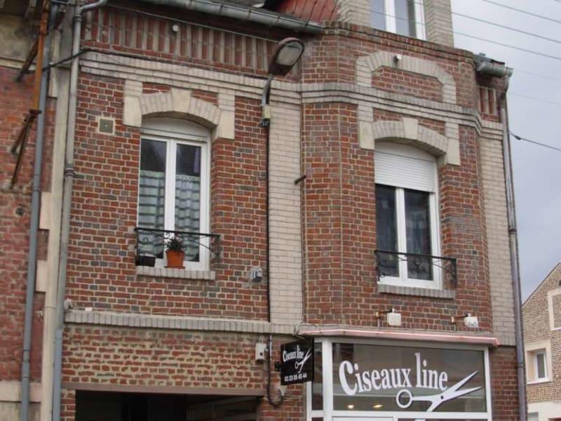 Location appartement Saint quentin 349€ CC - Photo 8