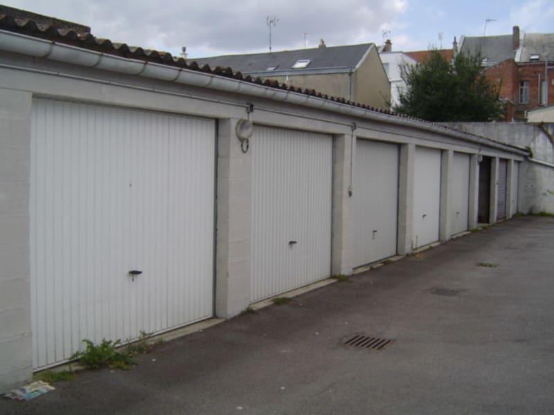 Location appartement Saint quentin 349€ CC - Photo 10