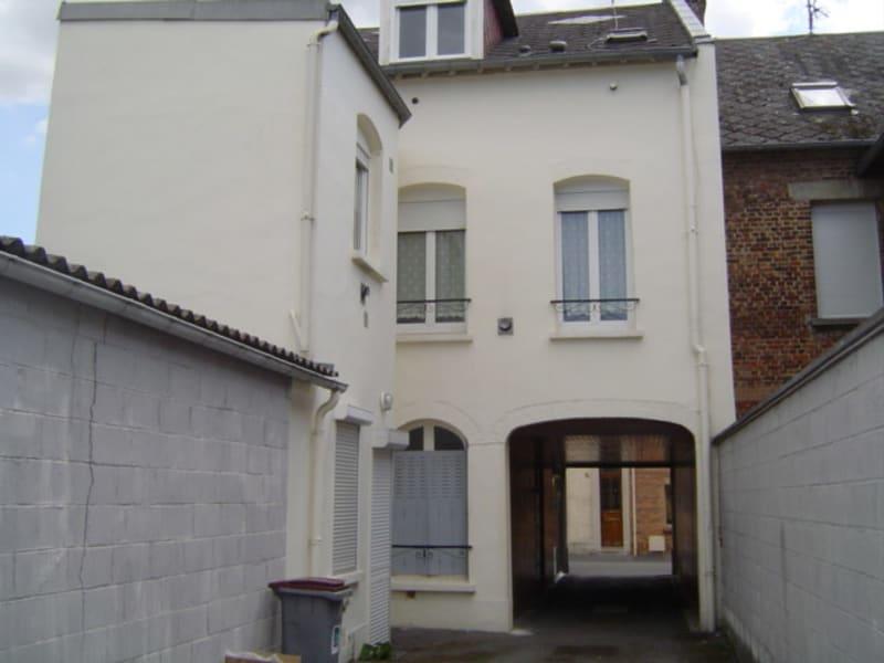 Location appartement Saint quentin 349€ CC - Photo 11