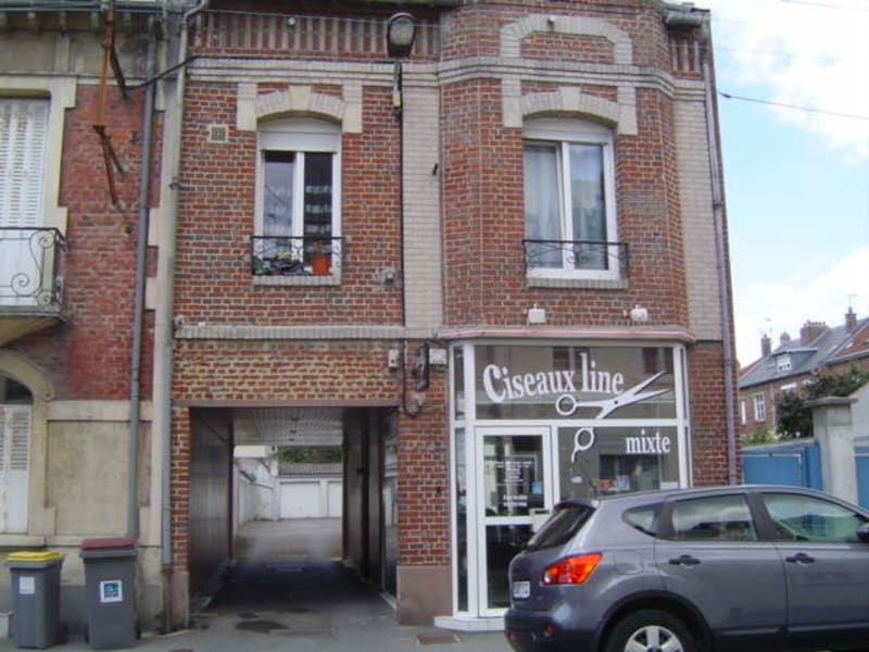 Location appartement Saint quentin 349€ CC - Photo 14