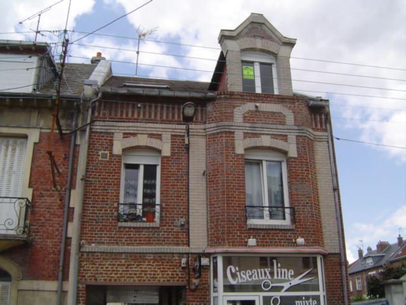 Location appartement Saint quentin 349€ CC - Photo 15