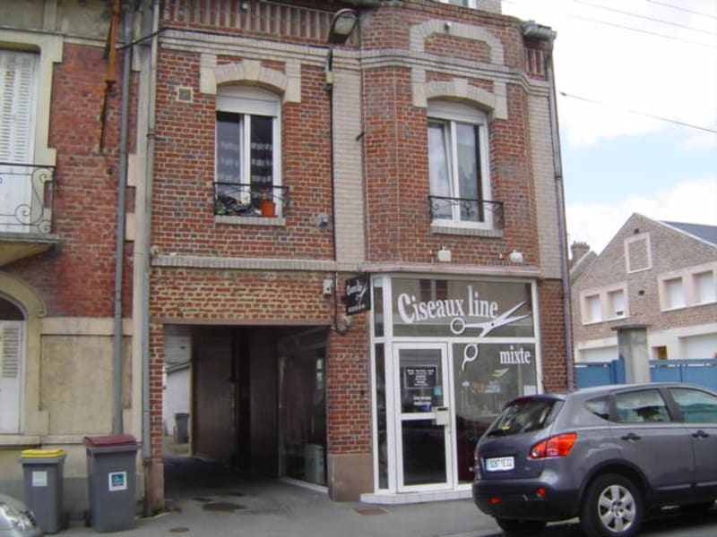 Location appartement Saint quentin 349€ CC - Photo 16