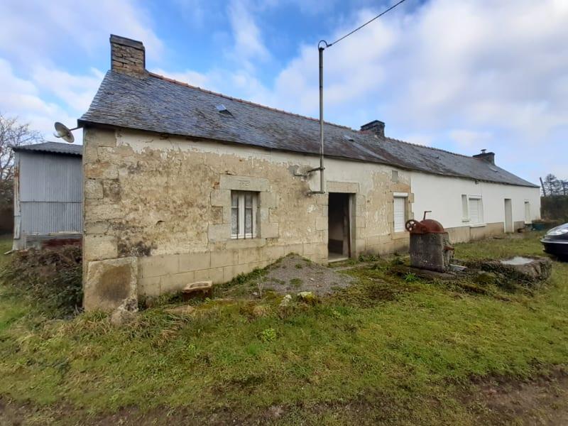 Vente maison / villa Coray 85600€ - Photo 1