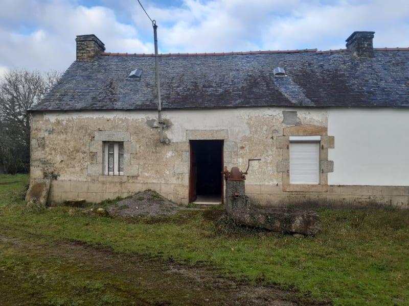 Vente maison / villa Coray 85600€ - Photo 2