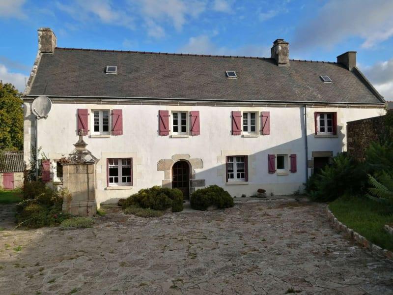 Ancien corps de ferme /Maison Cleden-Cap-Sizun