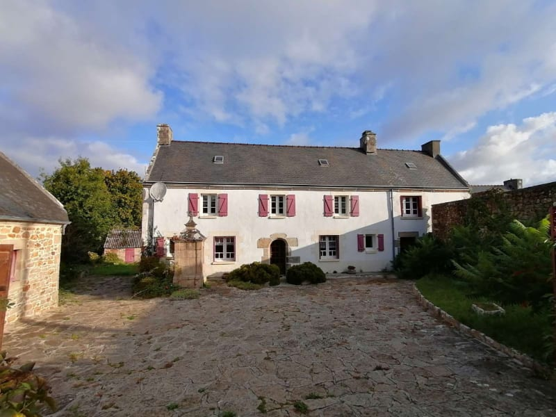 Vente maison / villa Cleden cap sizun 426000€ - Photo 2