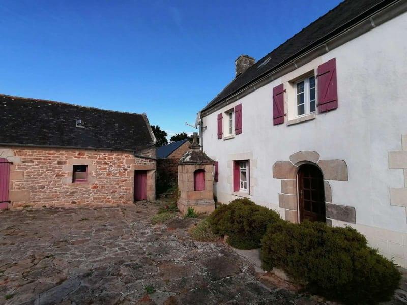 Vente maison / villa Cleden cap sizun 426000€ - Photo 4