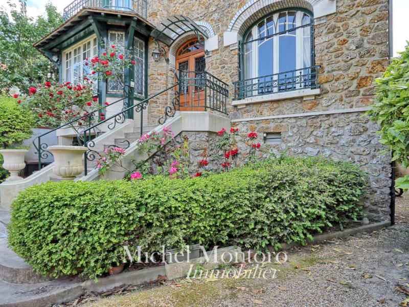 Venta  casa Saint germain en laye 1960000€ - Fotografía 2