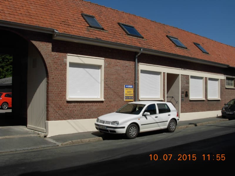 Location appartement Therouanne 415€ CC - Photo 1