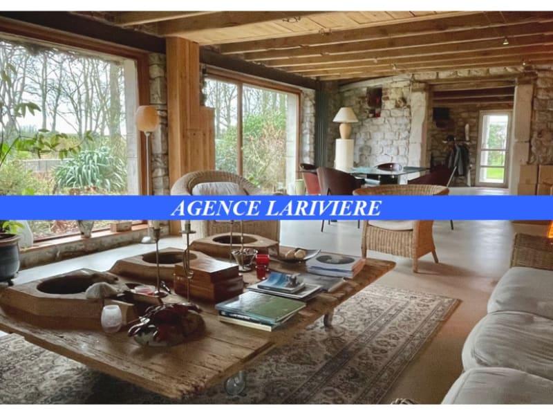 Sale house / villa Marquise 780000€ - Picture 1