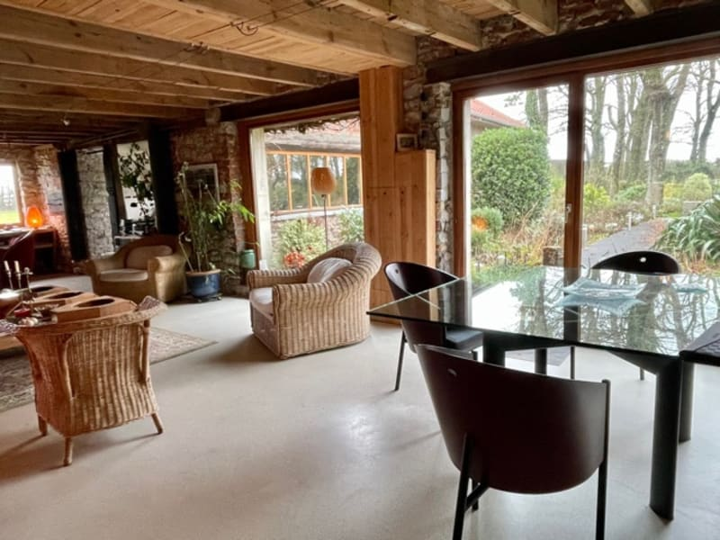 Sale house / villa Marquise 780000€ - Picture 8
