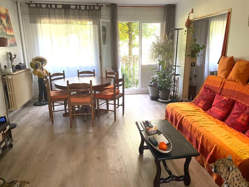 Sale apartment Vincennes 565000€ - Picture 3