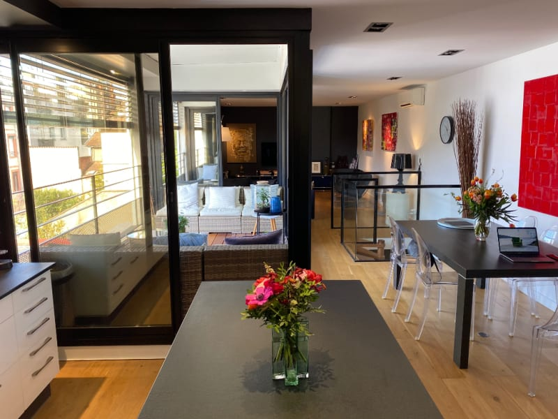 Vente appartement Toulouse 822000€ - Photo 2