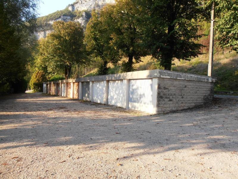 Rental parking spaces Nantua 56€ CC - Picture 1