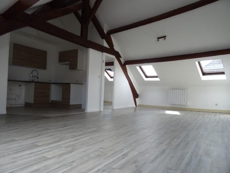Location appartement Maule 670€ CC - Photo 1