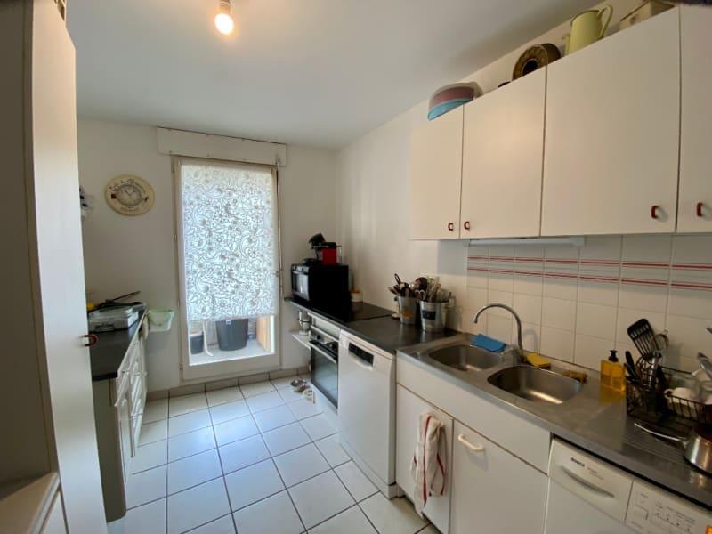 Sale apartment Voiron 229000€ - Picture 3