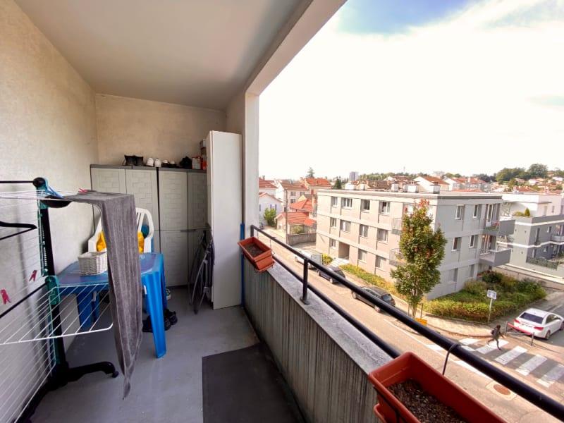 Sale apartment Voiron 229000€ - Picture 4