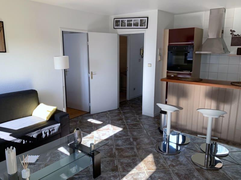 Rental apartment Toulouse 652€ CC - Picture 2