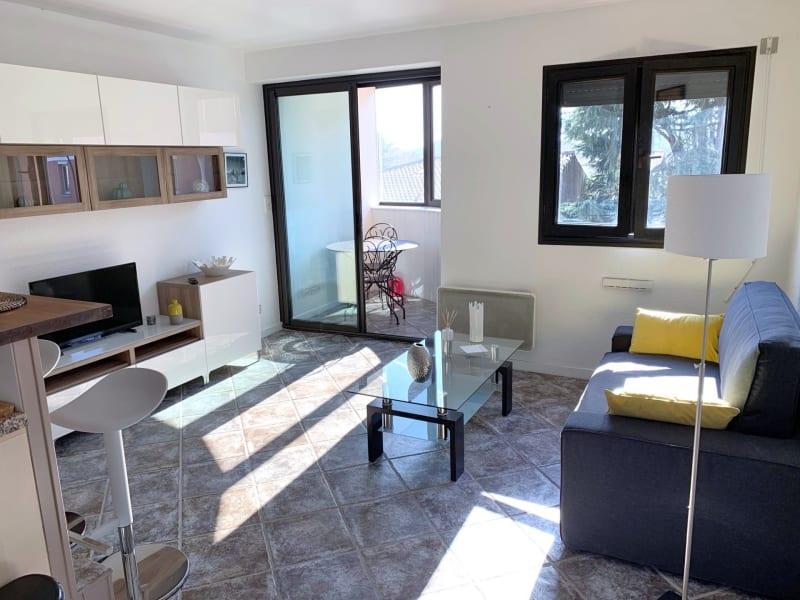 Rental apartment Toulouse 652€ CC - Picture 1
