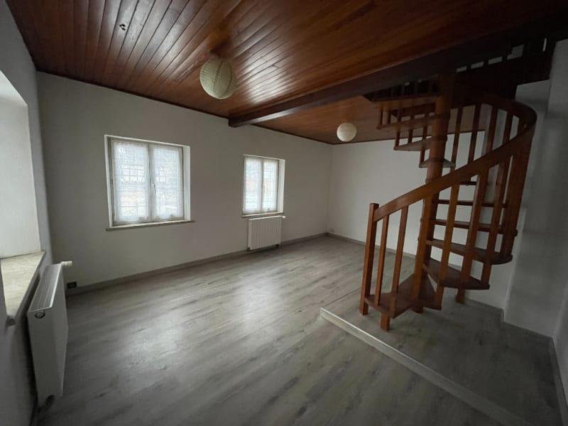 Vente maison / villa Wintzenheim kochersberg 231000€ - Photo 3