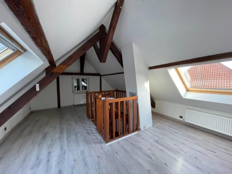 Vente maison / villa Wintzenheim kochersberg 231000€ - Photo 7
