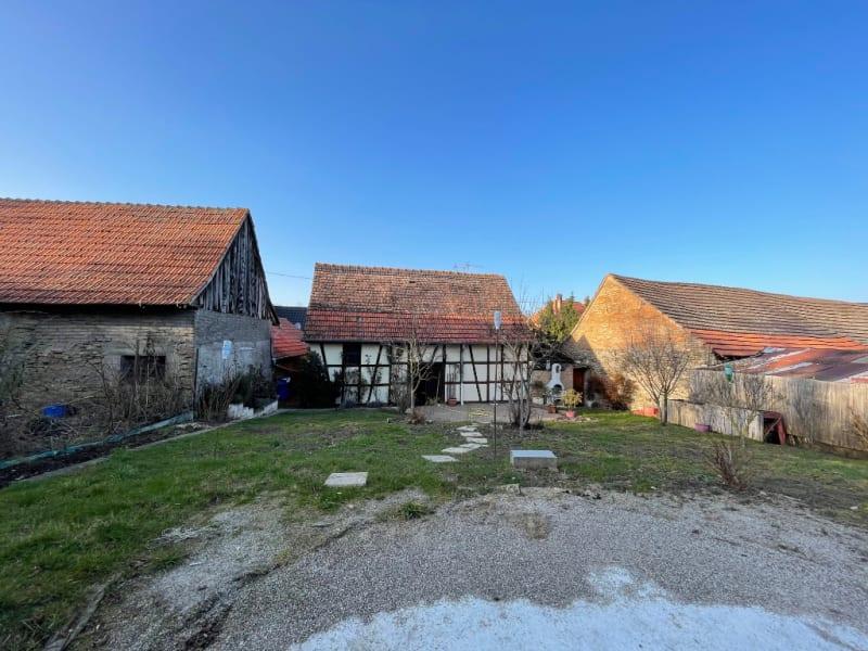 Vente maison / villa Wintzenheim kochersberg 231000€ - Photo 9