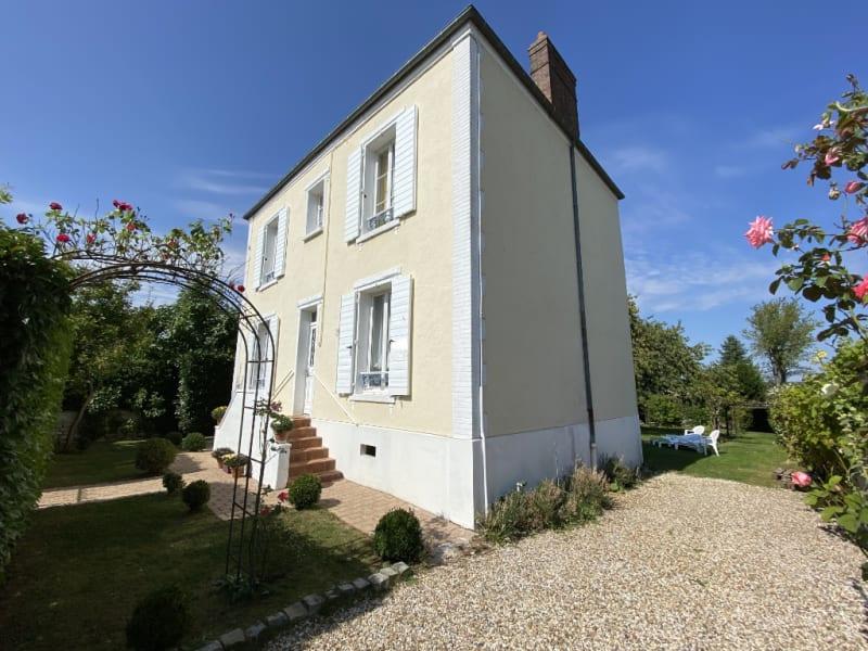 Vente maison / villa Boissy mauvoisin 327000€ - Photo 11