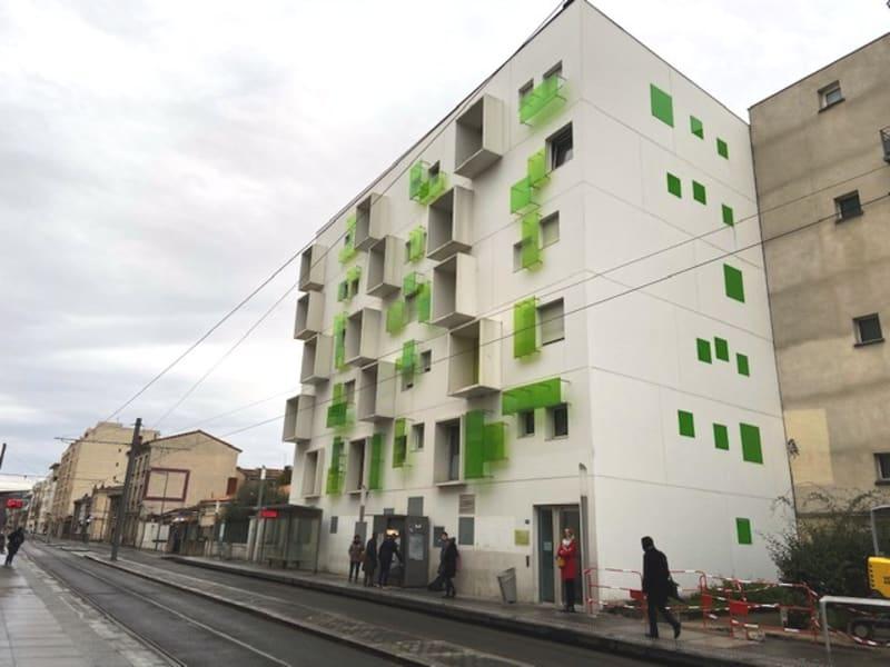 Location parking Bordeaux 57€ CC - Photo 2